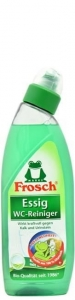 Frosch WC-Essig - 750ml - Płyn do WC