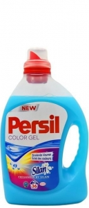 Persil Color Gel Touch of Silan - 2,376l - 36 prań - Żel do koloru