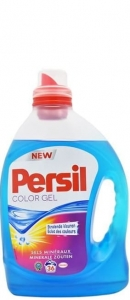 Persil Color Gel - 2,376l - 36 prań - Żel do koloru
