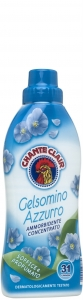 Chante Clair Gelsomino Azzurro - 625ml - 31 płukań - Koncentrat do płukania Jaśmin