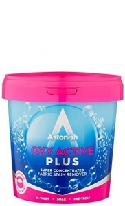 Astonish Oxy Active Plus - 1kg - Odplamiacz uniwersalny
