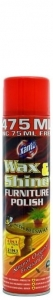 Xanto Wax&Shine Furniture Polish - 475ml - Pianka do mebli