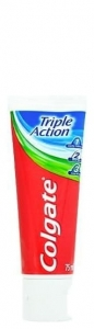 Colgate Triple Action - 75ml - Pasta do zębów