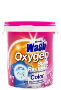 At Home Wash Oxygen Stain Remover Color - 1kg - Odplamiacz uniwersalny