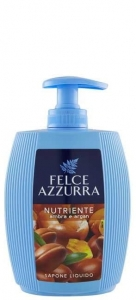 Felce Azzurra Nutriente Ambra e Argan - 300ml - Mydło do rąk Ambra i Argan