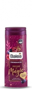 Balea Sense of Magic - 300ml - Żel pod prysznic