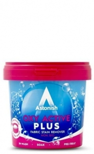 Astonish Oxy Active Plus - 500g - Odplamiacz uniwersalny