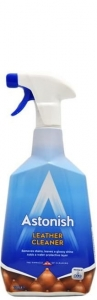 Astonish Leather - 750ml - Spray do czyszczenia skóry