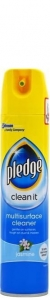 Pledge Multisurface Jasmine - 250ml -  Spray do mebli
